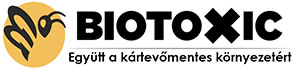 Biotoxic Logo